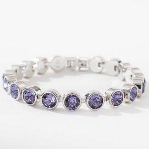 Ice Bracelet - Purple